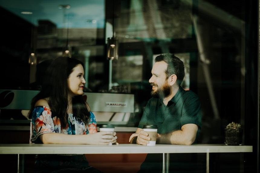 7 Conversation Starters That Always Work